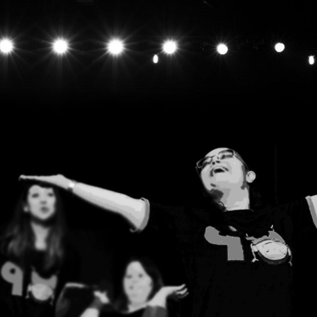 Teatro musical inclusivo dos Menestréis